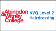 Form 009 - NVQ Level 2 Hairdressing