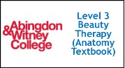 Form 019 - Level 3 Beauty Therapy (Anatomy and Physiology)