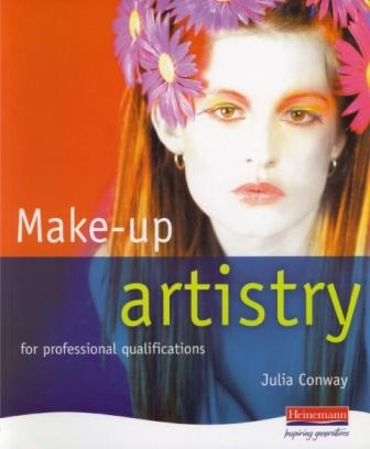Make up Artistry for Professional Qualifications by Julia Conway