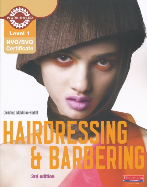 hairdressing level 1 Hairdressing, level 2 diploma summary this course is ideal if you want to develop the knowledge and understanding required to complete your hairdressing qualification whilst working in the industry.