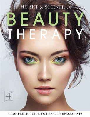 Beauty Therapy Fact File 5th edition by Susan Cressy