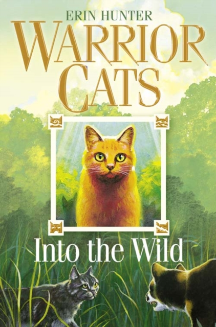 Into the Wild : Book 1