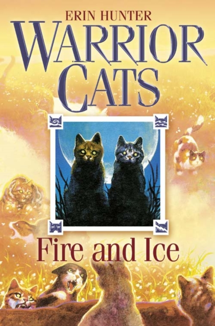 Fire and Ice : Book 2