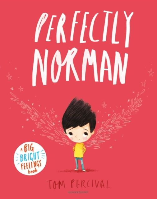 Perfectly Norman : A Big Bright Feelings Book