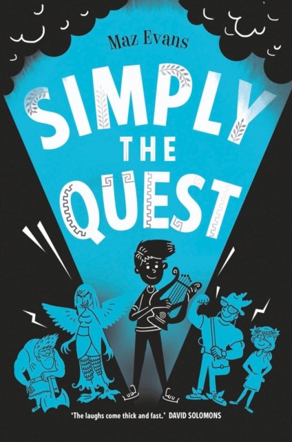 Simply the Quest : 2