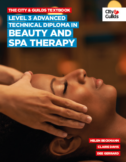 City & Guilds Level 3 Advanced Technical Diploma in Beauty and Spa Therapy (6003)