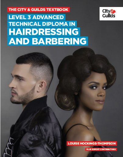 City & Guilds Level 3 Advanced Technical Diploma in Hairdressing & Barbering (6002)