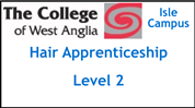 Form 012 - Hair Apprenticeship Level 2