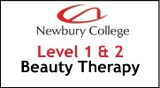Form 003 - Level 1 and 2 Beauty Therapy
