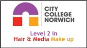 City College Norwich Form 007 - Level 3 Beauty, Body & Spa Therapy