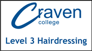 Craven College Form 001 - Level 3 Hairdressing