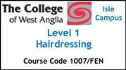 Form 010 - Introduction to the Hair & Beauty Sector - Media Make up Pathway
