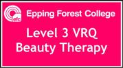 Form 003 - Level 3 Beauty Therapy